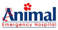 Animal Emergency Hospital Logo